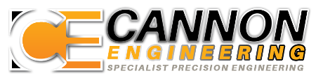 Cannon Engineering (Yorkshire) Ltd 0113 279 7300