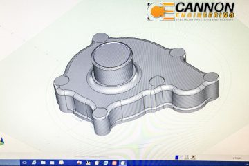 ENGINEERING DESIGN & CAD CAM